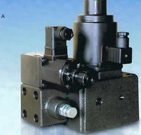 HNC Proportional valve